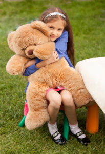 teddy bear picnic day activities